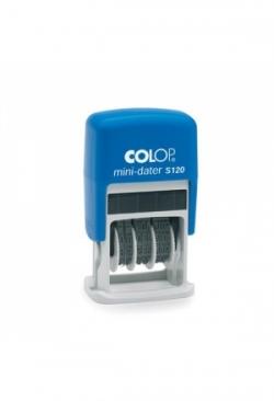 Colop S120 Mini-Dater