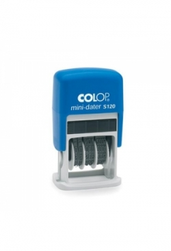 Colop S120 Mini-Dater